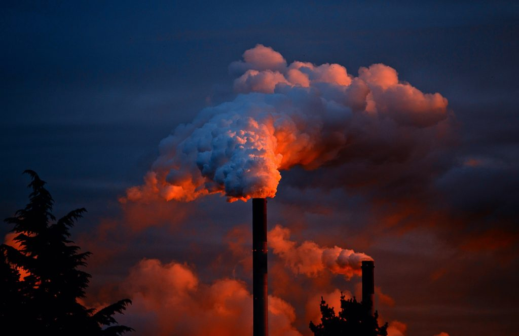 Carbon Footprinting